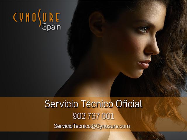 Reparaciones-Mantenimiento-Equipos-Laser-Servicio-Tecnico-Cynosure-Spain