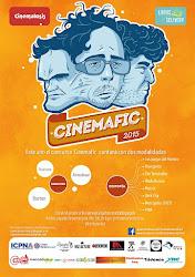Cinemafic 2015 te lleva de viaje