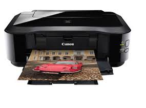 Canon Pixma Ip4970 Printer Driver