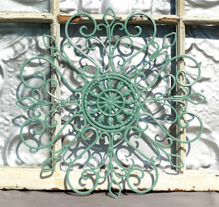 Dana marie art wrought iron beauties at etsy