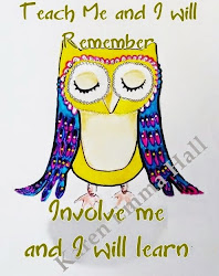 Lover of owls and art go here > click pic