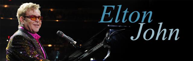 Elton John Australian Tour 2015 - Sir Elton John Brings the House Down