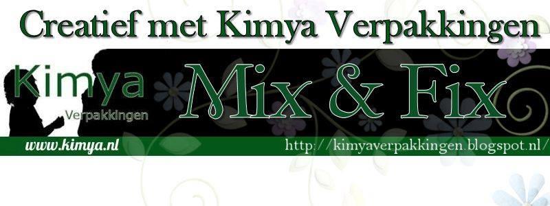Mix & Fix challenge