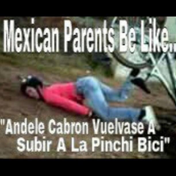 Spanish girlfriends be like