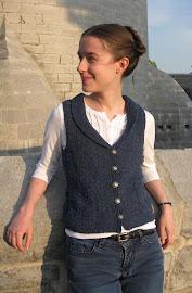 Buttonbox Waistcoat