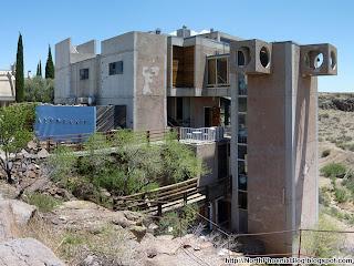 Arcosanti - An Urban Laboratory
