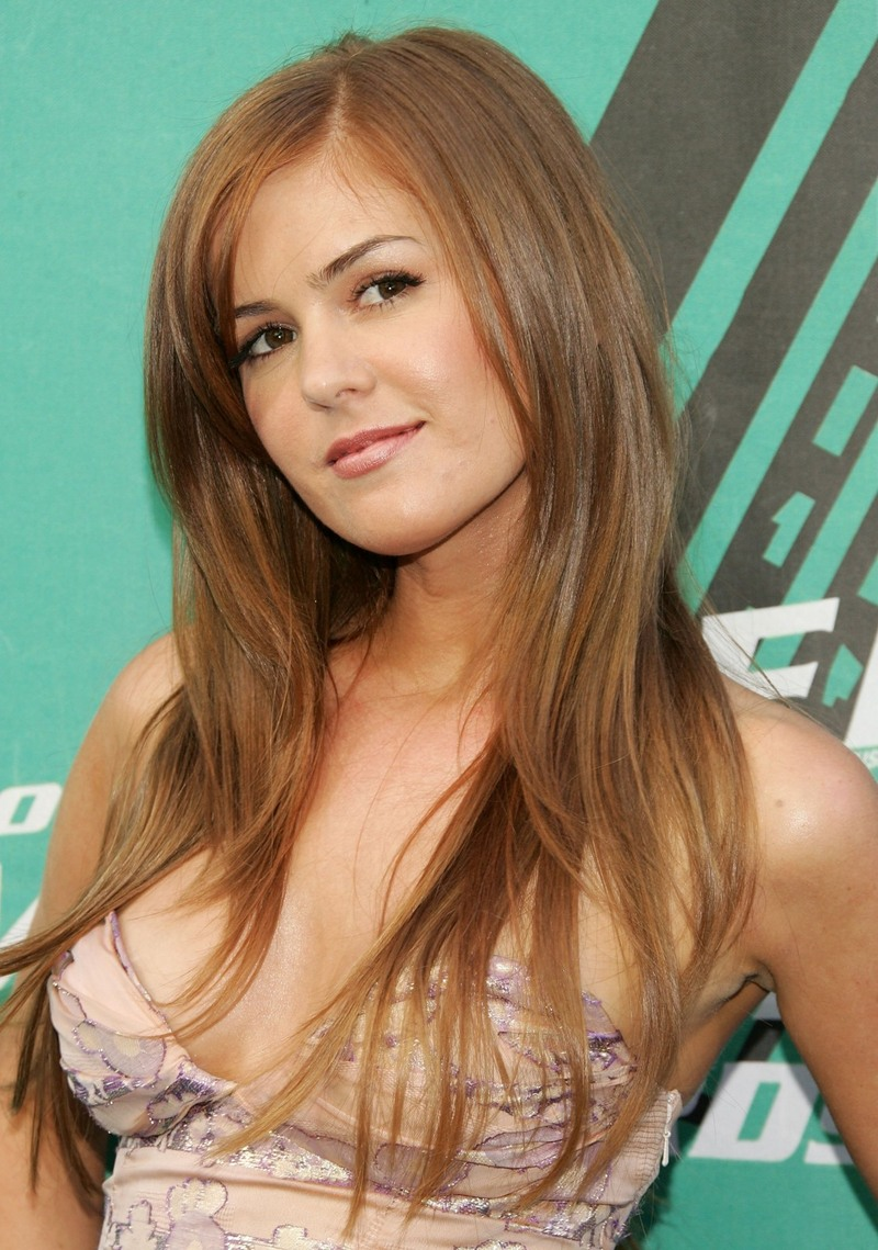 isla fisher nude pictures
