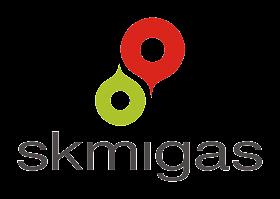 Skmigas Logo Vector download free