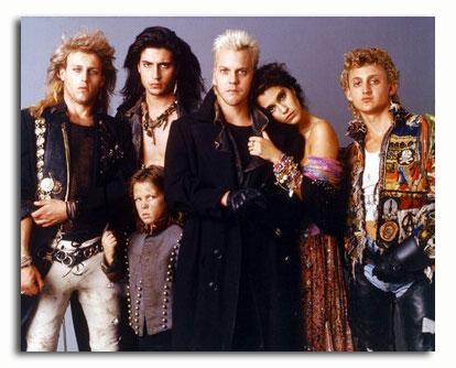 Lost Boys Vampires Kiefer Sutherland 1987 Horror 5