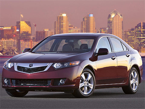 Acura  on 2009 Acura Tsx Car Pictures Download