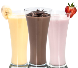 Rejuvenated protein smoothie review