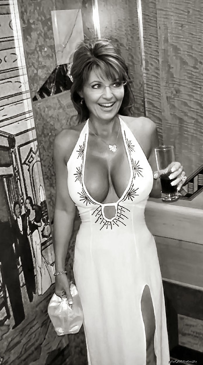Sarah Palin Fake Naked Classy www.cyclopswarrior.blogspot: well, this concludes warrior's