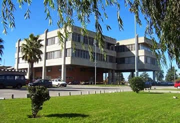 Centro de Información Técnica