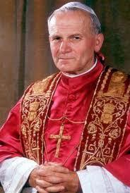 Karol Wojtyla - Pope John Paul II - Famous Polish Quotation