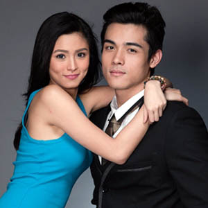 Xian Lim and Kim Chiu 'Ako'y Sayo Lamang' Music Video released!