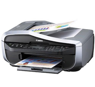 Canon PIXMA MX310 Office All-In-One Printer