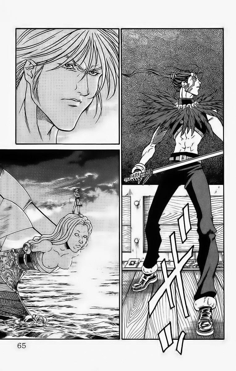 Vua Trên Biển – Coco Full Ahead chap 234 Trang 19 - Mangak.info