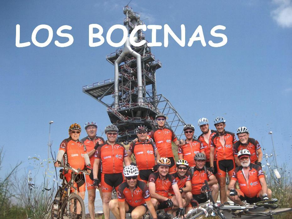 LOS BOCINAS