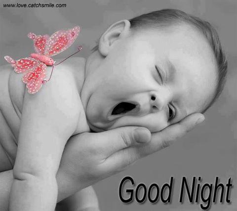 Very Beautiful and Cute Kids - Good Night - Cute Kids