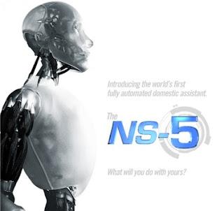 iRobot NS-5