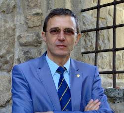 Ioan Aurel Pop, academician
