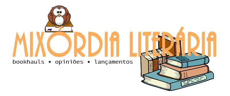 Mixórdia Literária