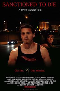 Watch Sanctioned to Die (2011) movie free online