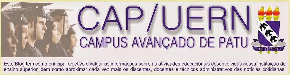 Campus Avançado de Patu / UERN