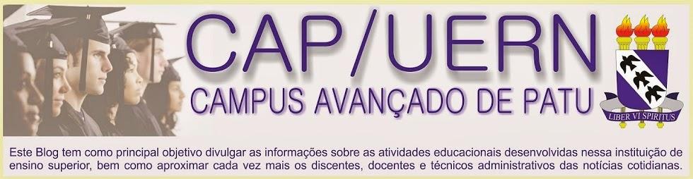 Campus Avançado de Patu / UERN