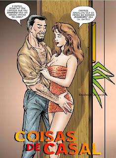 Coisas de Casal
