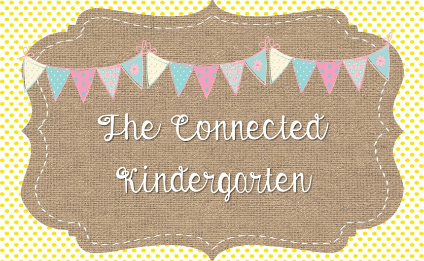 The Connected Kindergarten