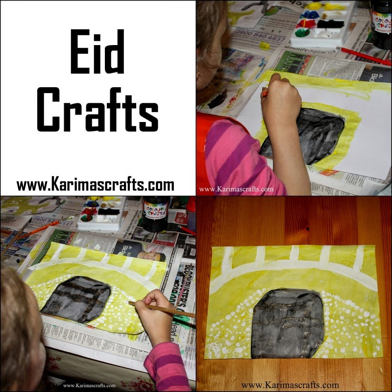 eid ramadan crafts