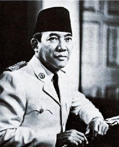 sukarno+soekarno+presiden+koperasi