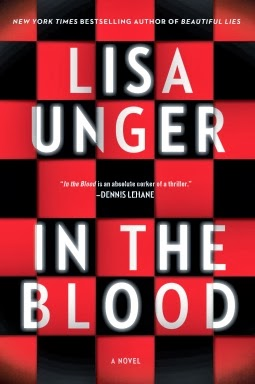 WANT TO READ: In the Blood A Novel  Lisa Unger