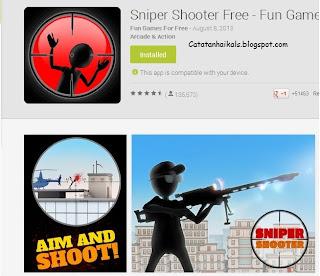 game androit diinstal terbanyak