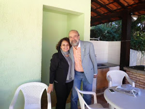 Penna esteve no Encontro de Mulheres do PV em Brasília.