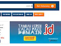 Beli domain murah di idwebhost