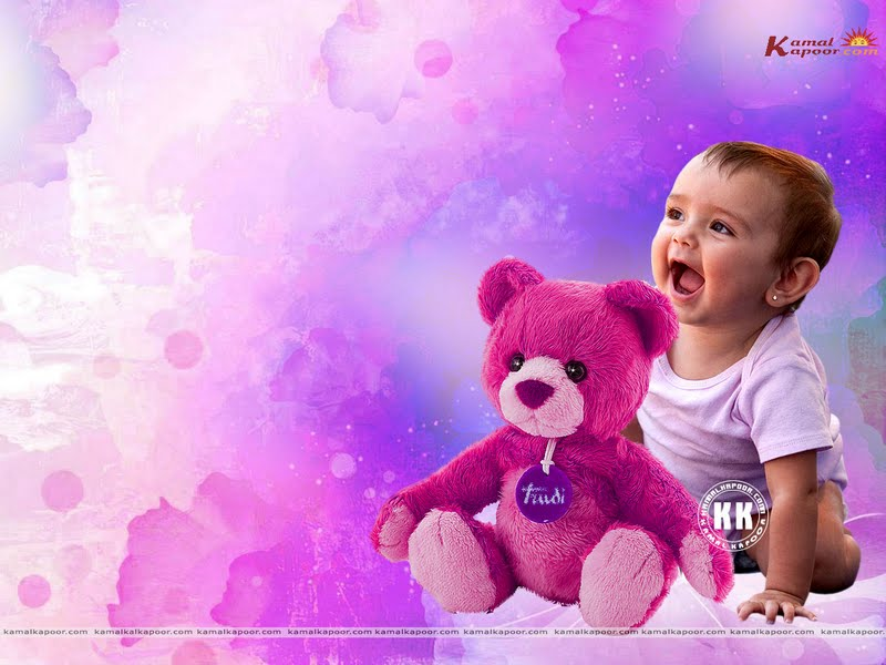 All world wallpapers cute sweet baby wallpapers for desktop - Sweet baby wallpaper free download ...