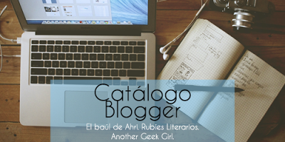 Catalogo Blogger