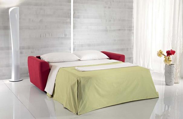 Divani blog tino mariani tino mariani divani letto e relax senza compromessi - Divano letto senza materasso ...