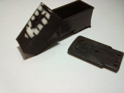 canon ink cartridge pg-210 inside