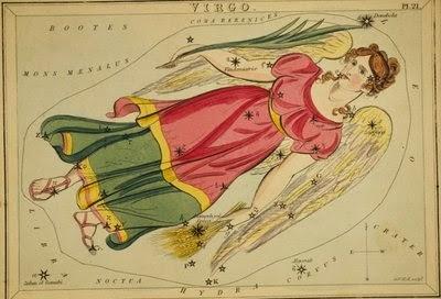 Horoscop 2015 - Fecioara