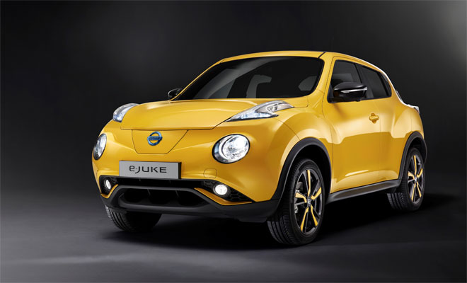 Electric Juke - artists impression