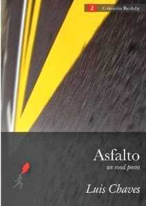 asfalto / ed. lanzallamas / reedición 2012