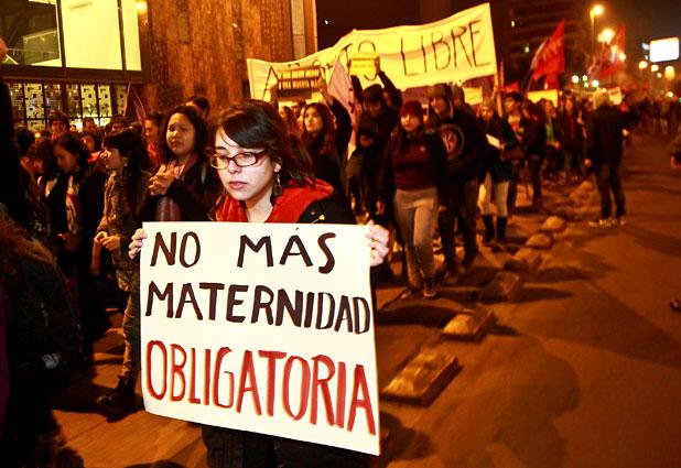 Votacion De Aborto  Causales Y Sus Implicancias Para Las Mujeres En Chile