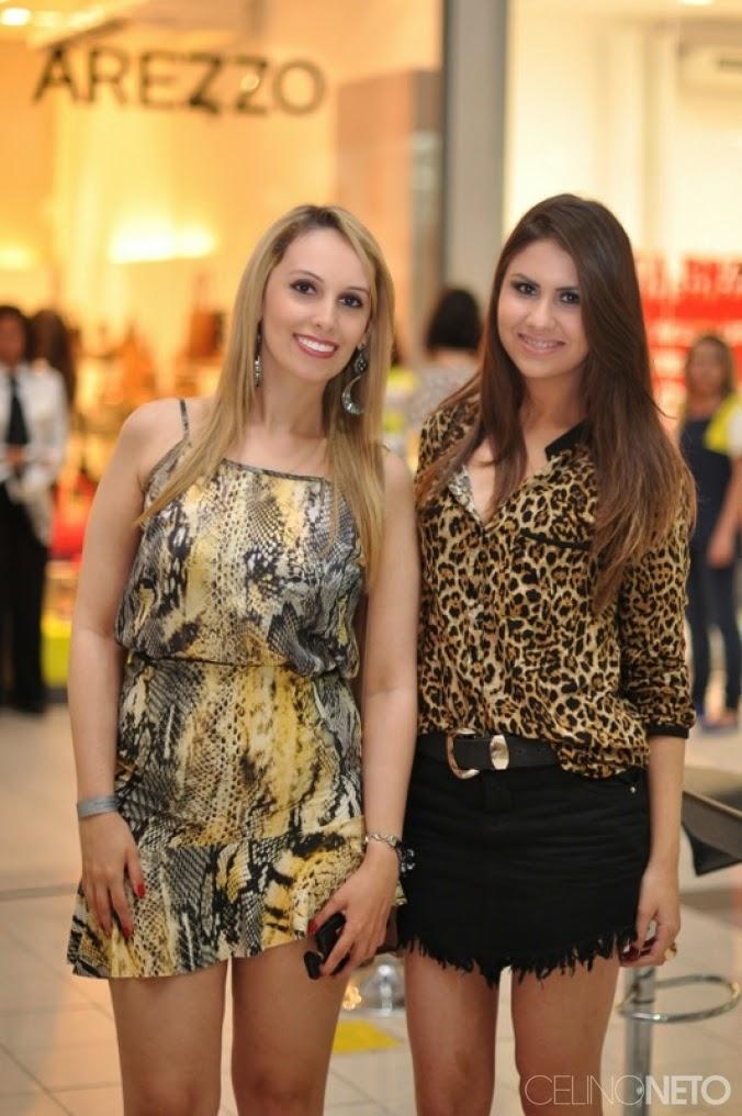 Cassandra Amaral e Eu