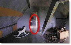 noticias e fotos de fantasmas