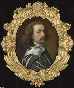 UK Fights Export of Van Dyck Self Portrait