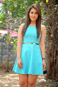 Raashi khanna at jil trailer launch-thumbnail-6
