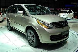 TaTa New Car 2011